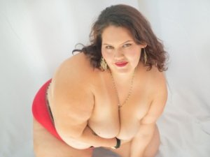 Tahicia nuru massage in McDonough & escort girl