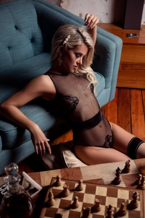 Sabrina erotic massage and escorts