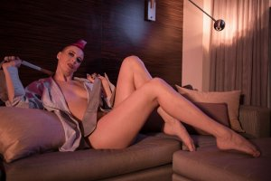 Annaik call girls and nuru massage