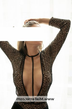 Meagan escort girl & erotic massage